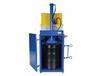HYDRAULIC DRUM CRUSHER/COMPACTOR
