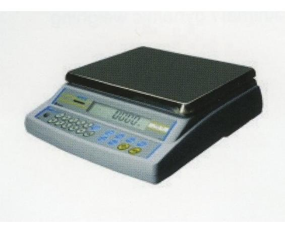 FED-CBK PRECISION BENCH SCALES
