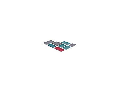 FIBERGLASS PLEXTON® STACK-N-NEST COVERS
