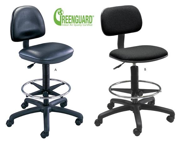 DRAFTING STOOLS & CHAIRS