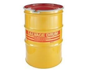 SALVAGE DRUMS