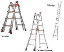 LITTLE GIANT® VELOCITY™ LADDER
