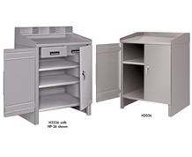 SHOP CABINET DESKS