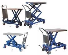 HYDRAULIC ELEVATING CART